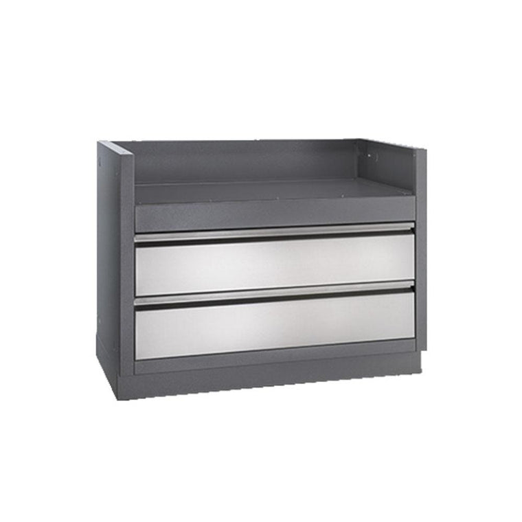 Napoleon OASIS™ Under Grill Cabinet for Built-In LEX 730 Gas Grill Head