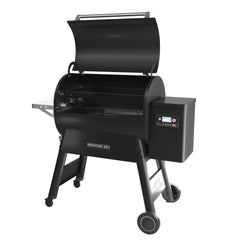 Traeger Grill - Ironwood 885 D2
