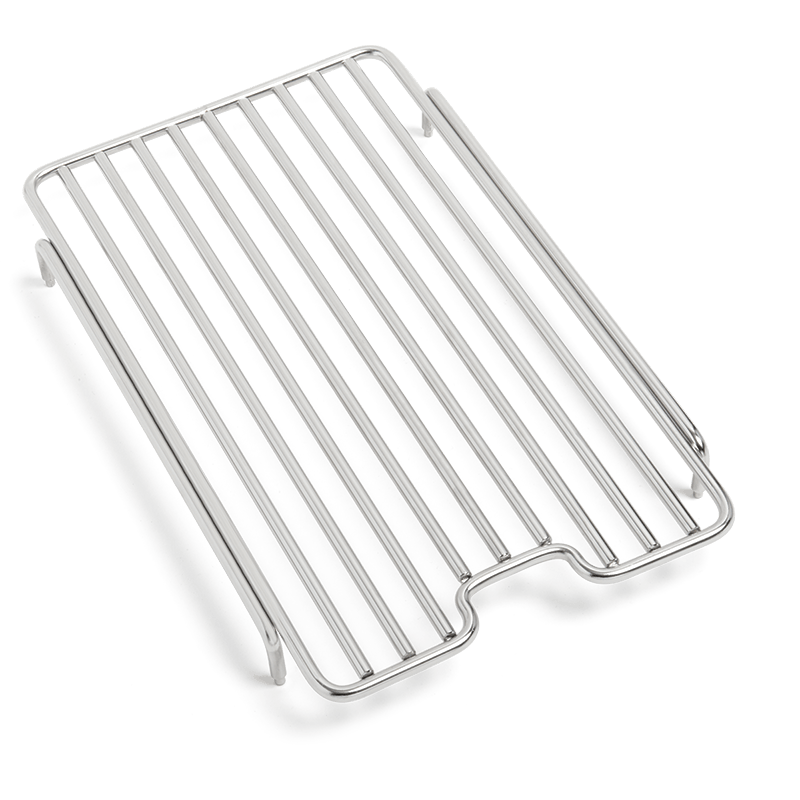 Napoleon Stainless Steel IR Side Burner Grate For Lex & Prestige