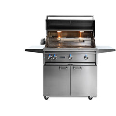 "Lynx 36"" Professional Freestanding Grill - LP"