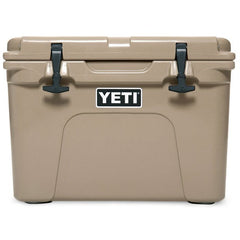 Yeti Tundra 35 Hard Cooler - Tan