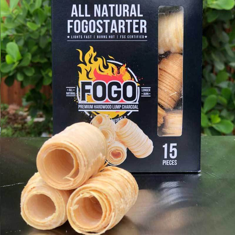 Fogo Natural Firestarter's