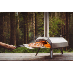 Ooni KARU - Portable Pizza Oven (Wood & Charcoal)