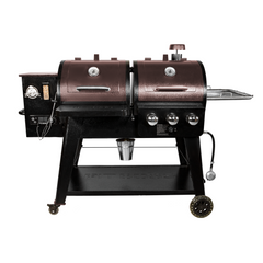 Pit Boss 1230 - Combo Grill
