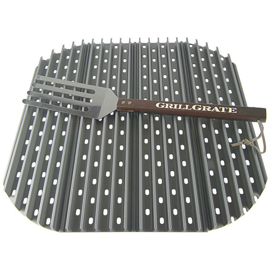 Grill Grate for the XL Green Egg and Big Joe Kamado Grill