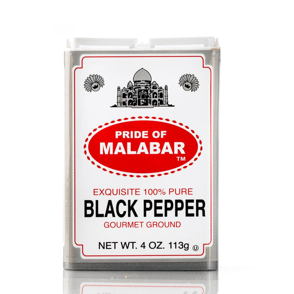 Szeged Gourmet Black Pepper