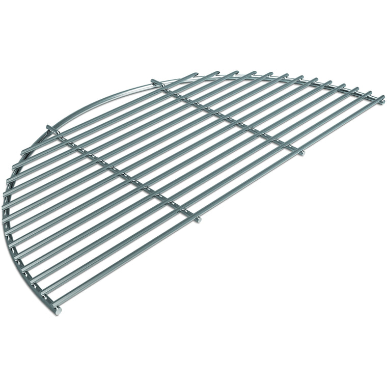 Big Green Egg Stainless Steel Half Grid For XLarge Egg