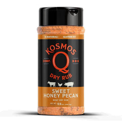 Kosmo's Sweet Honey Pecan Rub