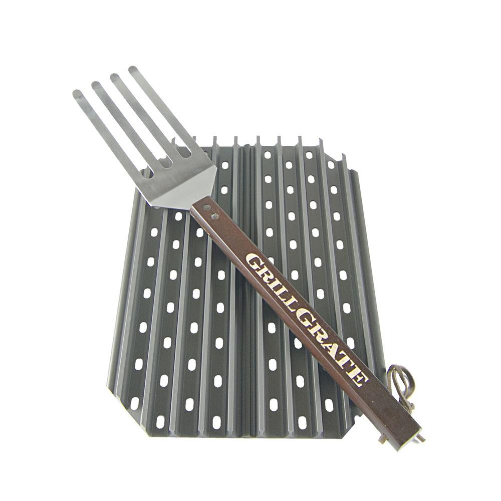 Grill Grate for The Medium Big Green Egg Grill