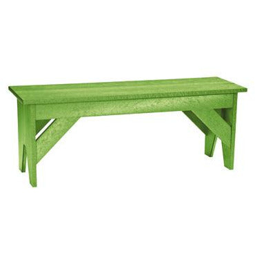 CR Plastic products Basic Bench