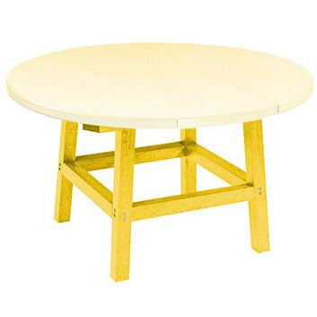 "CRP 40"" Round Cocktail Table"