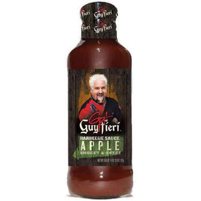 Guy Fieri Apple BBQ Sauce