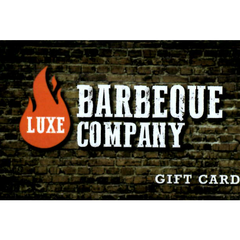 Gift Card - Online Use Only