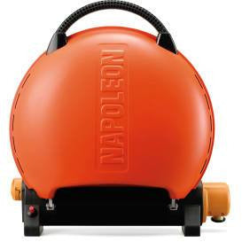 Napoleon TravelQ 2225 Portable Gas Grill - Orange