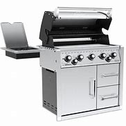Broil King Imperial 590 Built in Cabinet