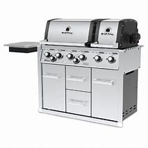 Broil King Imperial XLS Built in Cabinet