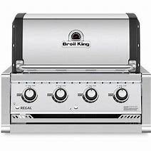 Broil King Regal S420 Built in