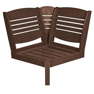 CRP Bay Breeze Corner Section with Cushions