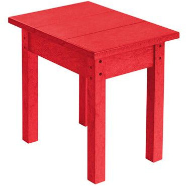 CRP Small Rectangular Table