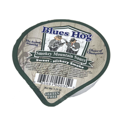 Blues Hog - Smokey Mountain Sauce - 1.25oz