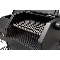 Yoder YS480s Pellet Grill