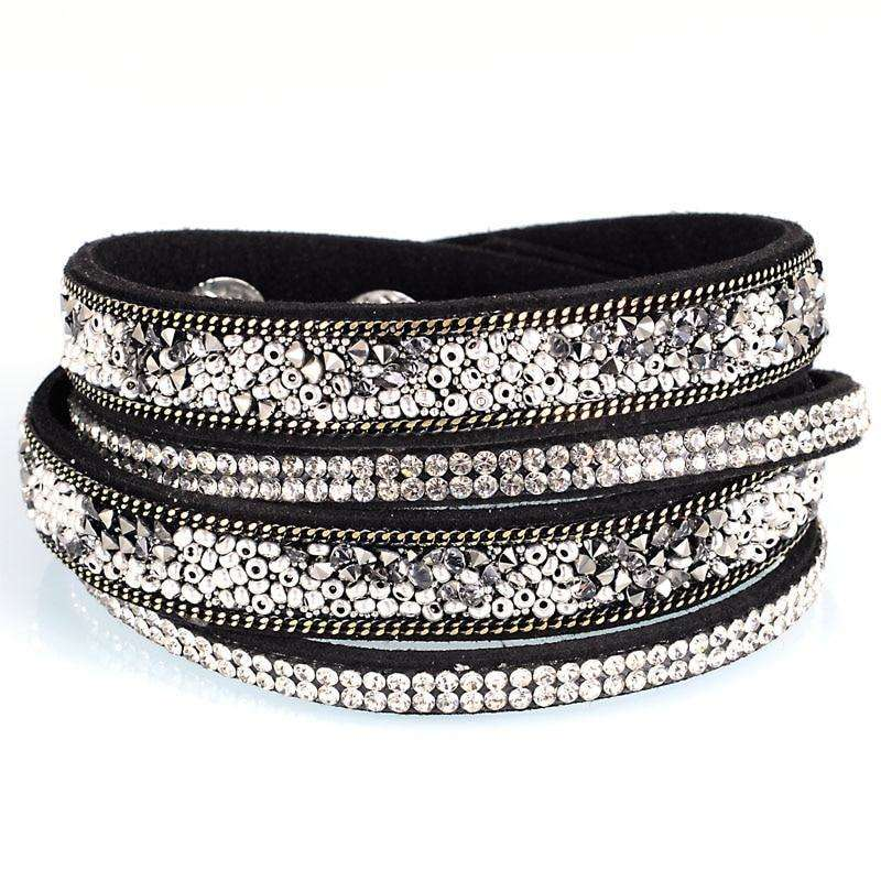 Double Wrap Bracelets - more styles available