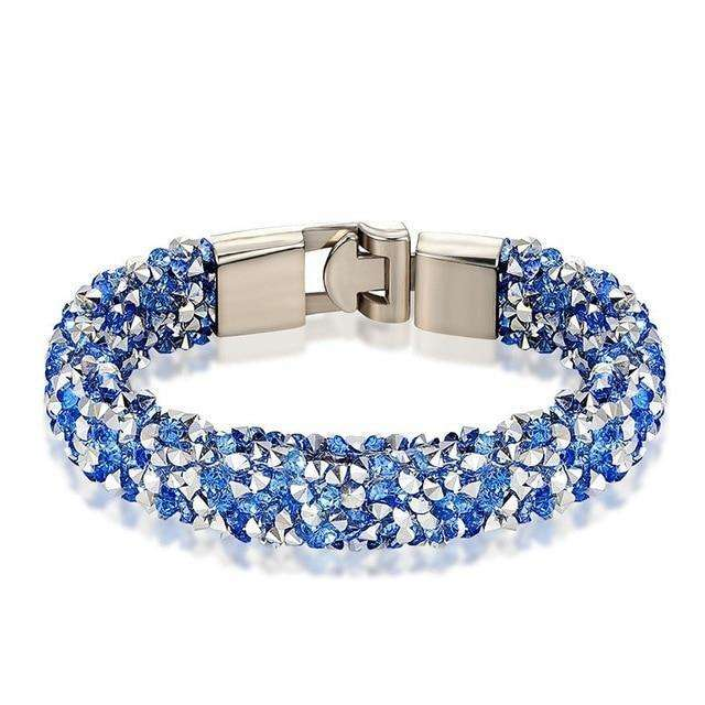 Crystal Bracelet - more colours available