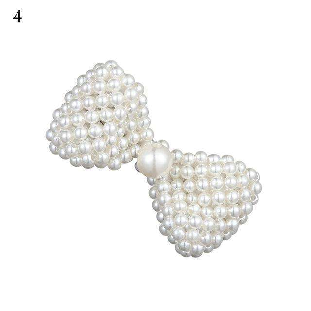 Pearl Hair Clip - more styles available
