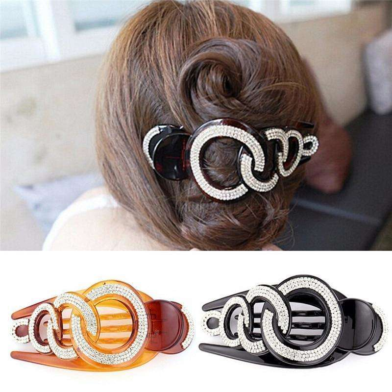 Chic Hair Clip - more options available