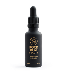 Nourishing Facial Oil 30ml - boudoirbythesea