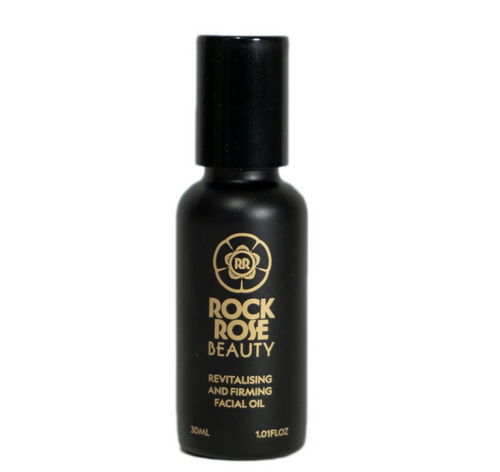 Revitalising & Firming Facial Oil 30ml - boudoirbythesea
