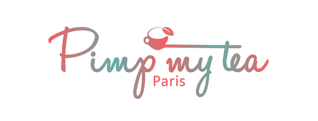 Pimp My Tea Paris