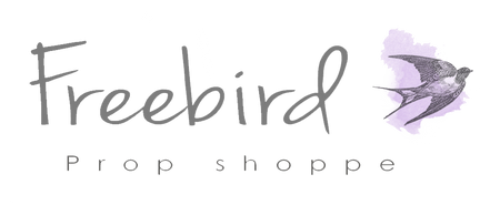 Freebird Prop Shoppe