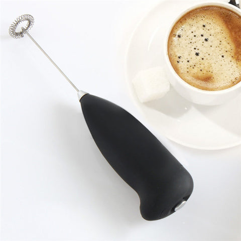 Electric Coffee Stirrer