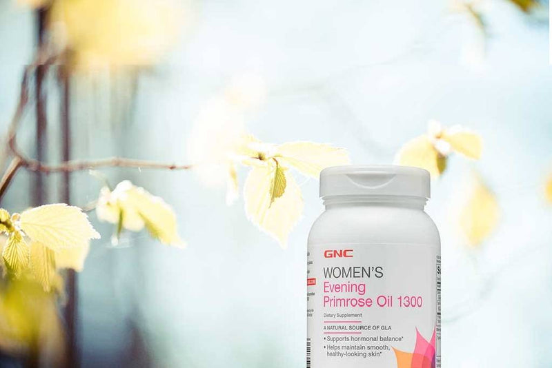 Evening Primrose Oil: conocé sus beneficios