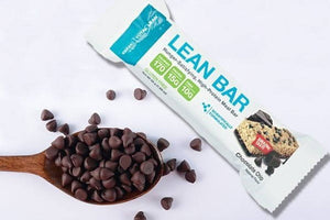Lean Bar: Barrita Proteica