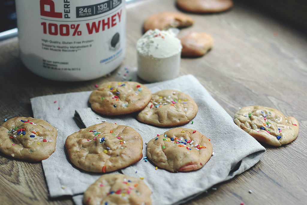 Unicorn Cookies