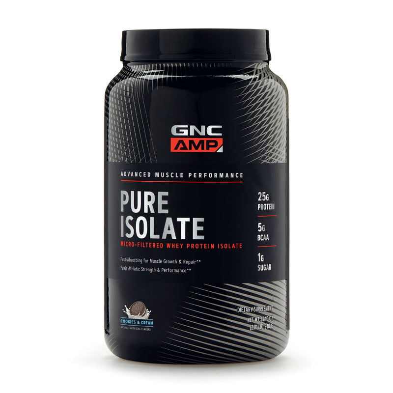 AMP Pure Isolate