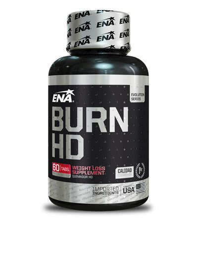 Burn Hd - ENA -
