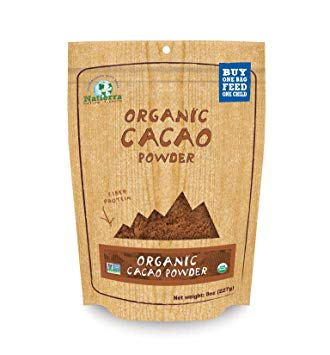 Organic Cacao Powder - 227 g