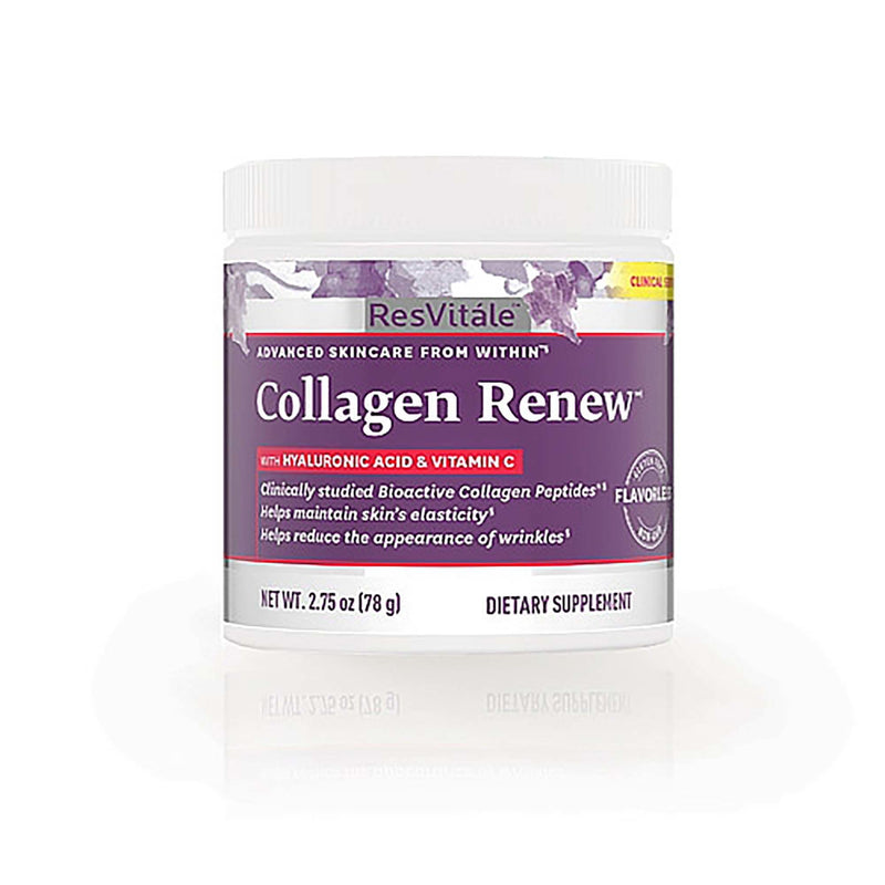 Collagen Renew Powder - 30 Servicios