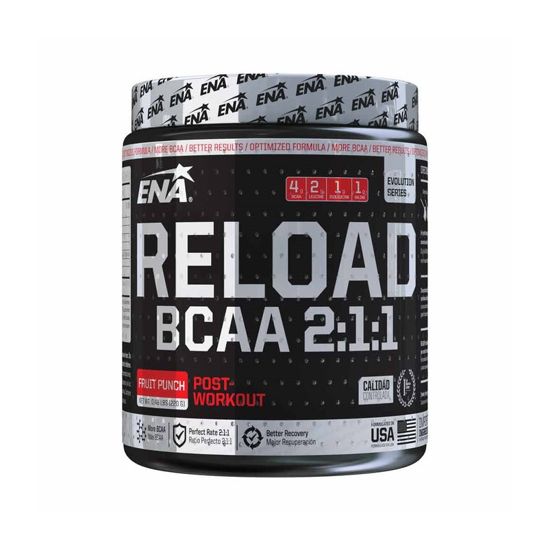 Re Load - ENA - BCAAs/Ramificados