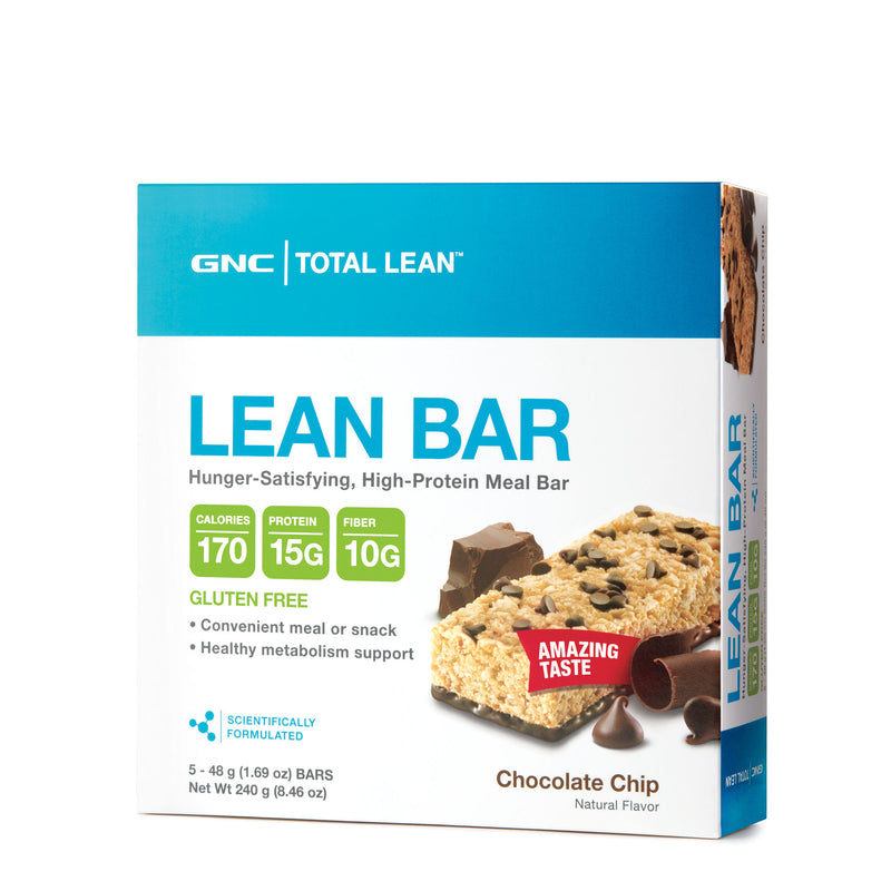 Lean Bar - GNC - Barras