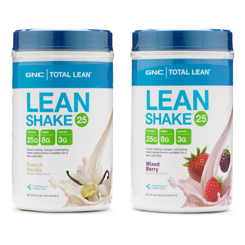 Combo Lean Shake Mix