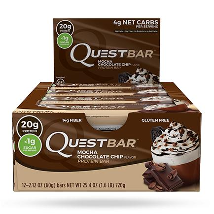 Quest Bars - Quest - Barras
