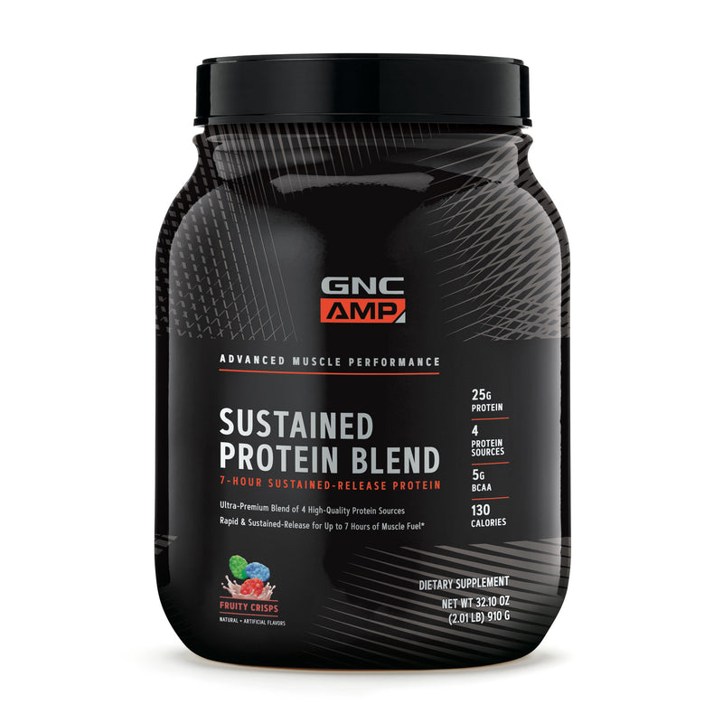 Sustained Protein Blend - 28 Servicios