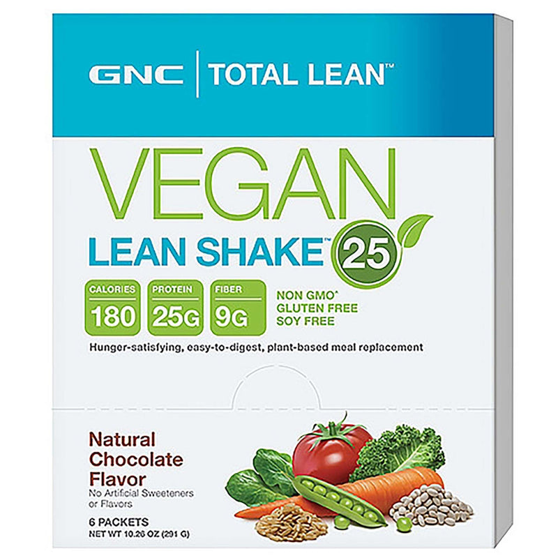 Vegan Lean Shake 25
