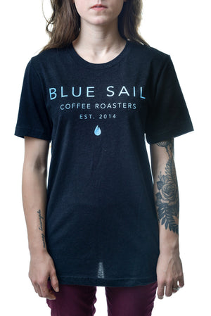 Blue Sail Shirt
