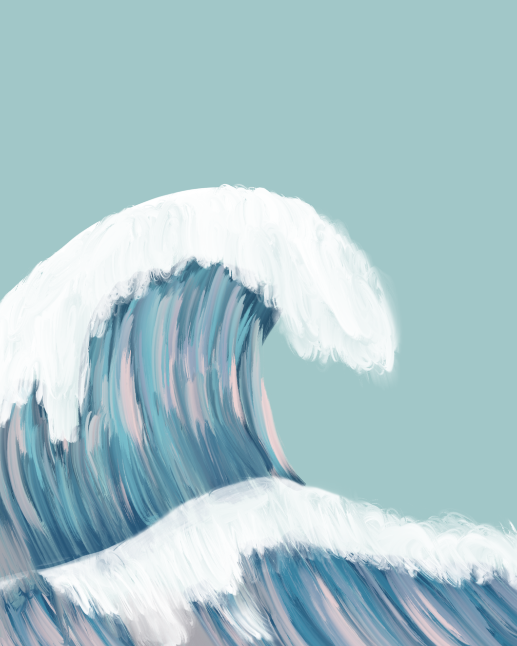 Picasso Wave
