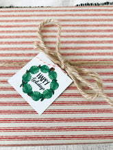 Tropical Gift Tag